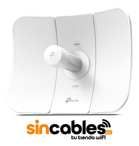Tp-link Cpe710 Ap Antena 23dbi M5 5ghz 867mbps Incluye Iva