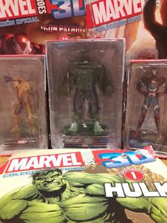 Hulk + Sabretooth + Iron Patriot Oferta X 3 + Envios Gratis.