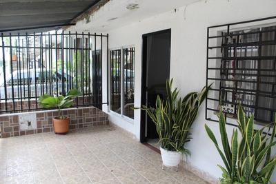Vendo Casa 1er Piso Ph En Mariano Ramos,cali