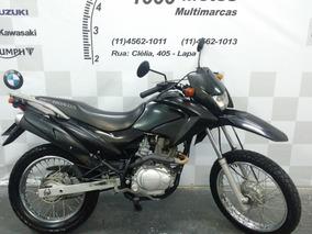 Honda Nxr 125 Bros Es Aceito Moto