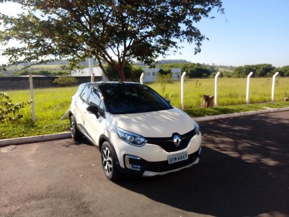Renault Captur 2.0 16v Intense Aut. 5p 2018