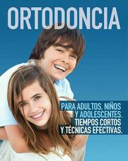 Ortodoncia - Brackets: Instalación 2 Pagos De $3000.