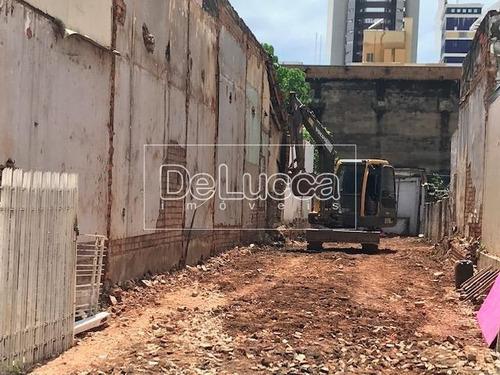 Imagem 1 de 4 de Terreno À Venda Em Centro - Te105384