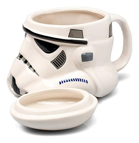Star Wars Stormtrooper Mug Taza Storm Trooper