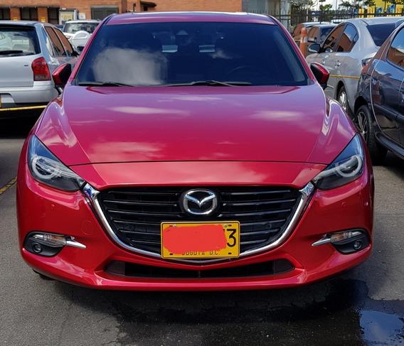 Mazda Mazda 3 Lx 2017