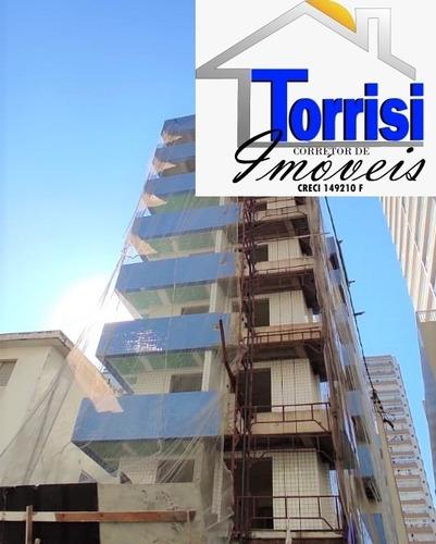 Imagem 1 de 27 de Apartamento Em Praia Grande, 01 Dormitório, Aviação, Ap2878 - Ap02878 - 69714756