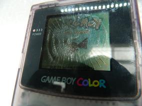 Game Boy Color C/ Defeitos Leia Anuncio - Loja Centro Rj