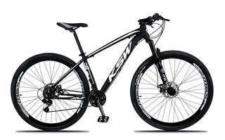 Bicicleta 29 Ksw 2.0 Edicao Especial Freios Disco Aluminio