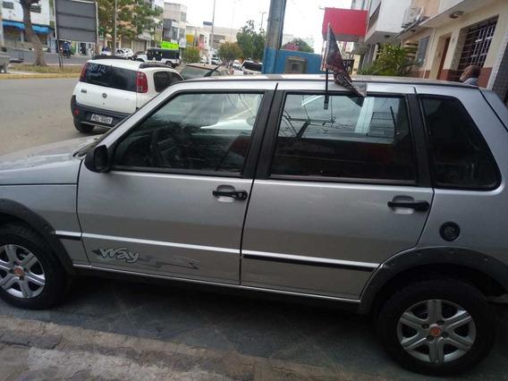 Fiat Wey Economy