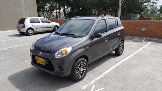 Suzuki Alto Glx