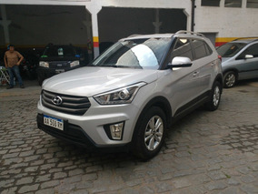 Hyundai Creta 1.6 Gl 2016 Garantia At Permuto Financio