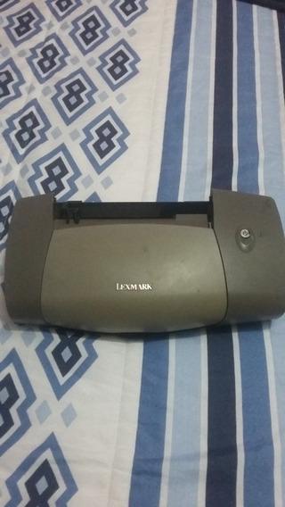Impressora Lexmark Completa