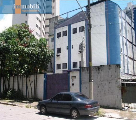 Comercial Para Venda No Bairro Perdizes Em São Paulo - Cod: Pc86584 - Pc86584