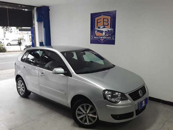 Polo Sportline 1.6 2011 Imotion Total Flex