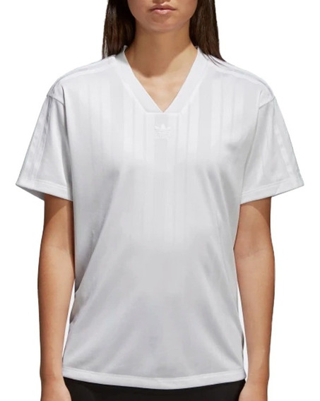 Playera Originals Fashion League Mujer adidas Ce1656