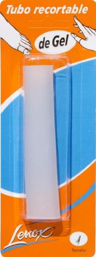 Imagen 1 de 2 de Dr. Lenox Tubo Recortable De Gel Puro Blister X 1 Unid.