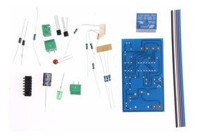 Arduíno Controle Nível Automático Caixa Água Liga E Desliga
