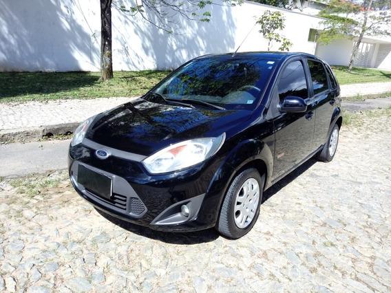 Fiesta Class 1.6 8v Completo 2012
