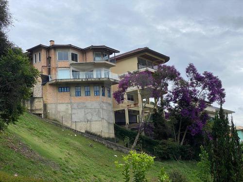 Imagem 1 de 27 de Casa Com 4 Dormitórios À Venda, 252 M² Por R$ 1.680.000,00 - Vargem Grande - Teresópolis/rj - Ca0819