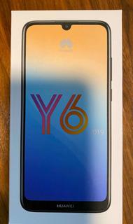Wawei Y6