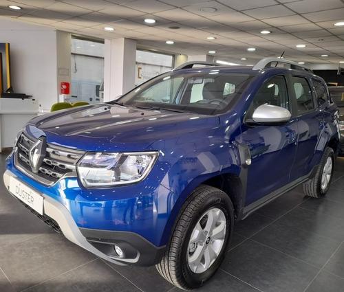 Imagen 1 de 15 de Nuevo Renault Duster Intens 1.6 Cvt. (lc.)