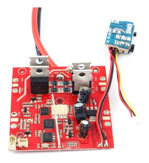 Placa Para Syma X8w X8c X8g Placa Do Receptora X8c Placa