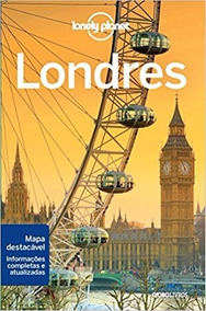 Lonely Planet Londres
