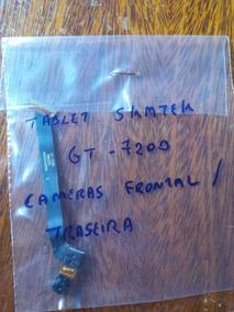 Cameras Frontal E Traseira Tablet Genesis Gt 7200 Original