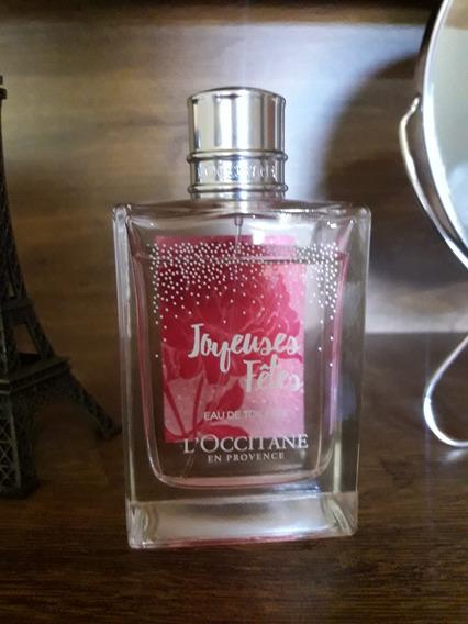 Perfume Original Joyeuses Fêtes L