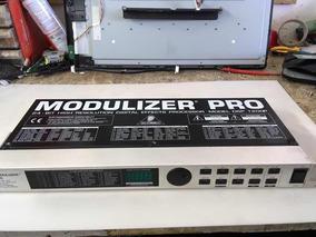 Processador Efeitos 24bits.behringer Dsp1200p Modulizer