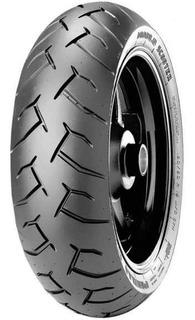 Pneu Honda Pcx 150 100/90-14 57p Tl Diablo Scooter Pirelli
