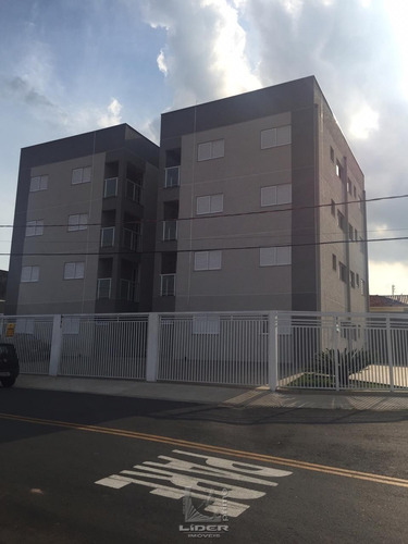Imagem 1 de 9 de Apartamento Vila Mota Bragança Paulista - Ap0164-1
