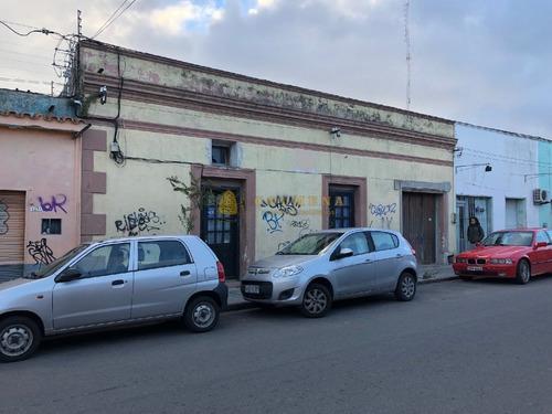 Casa, Zona Apta Para Edificio 4 Pisos, Maldonado, Venta- Ref: 3936
