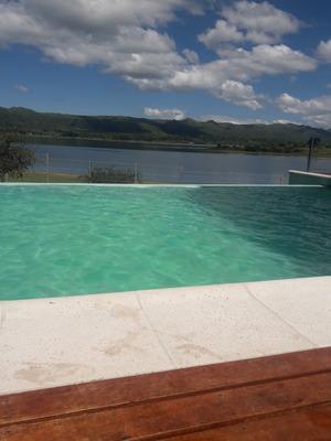 Casa En Country Puerto Del Aguila. 8per L Molinos/espinillos