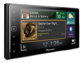 Multímidia Pioneer Sphda138tv Touch 6,2 Bt Spotify Waze Usb