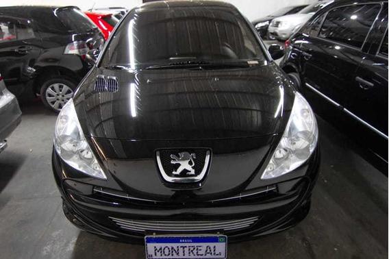 Peugeot 207 Hatch Automático