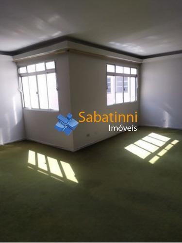 Apartamento A Venda Em Sp Bom Retiro - Ap02590 - 68342014