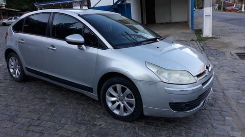 Citroën C4 2012 1.6 Glx Flex 5p