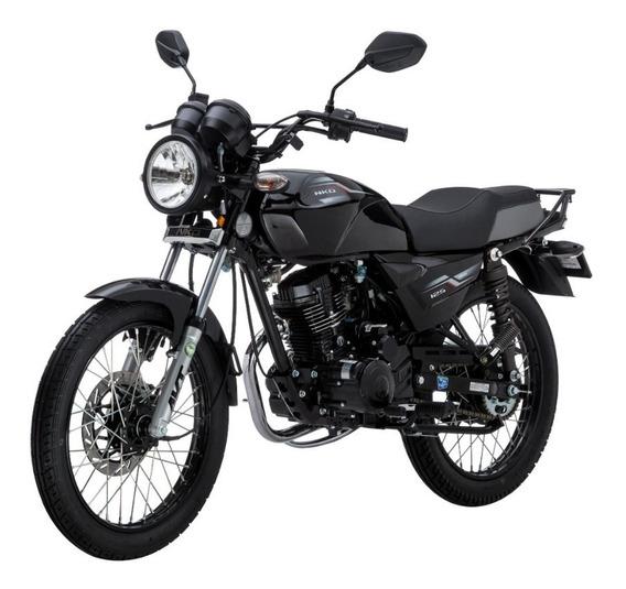 Motocicleta Akt Nkd 125 Negra 2020 Medellin Bogota