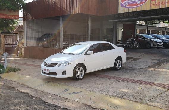 Toyota - Corolla Xei 2.0 16v At 2013 2014