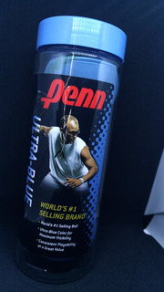 Pelotas De Raquetball Penn