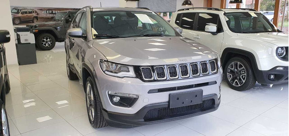 Jeep Compass Sport 2.4 At6 My20 Vl