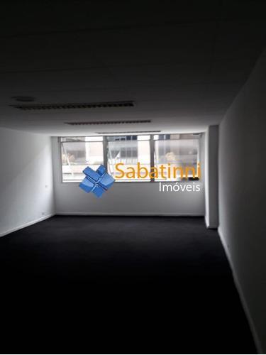 Imagem 1 de 11 de Sala Comercial A Venda Em Sp Jardim Paulista - Sa00056 - 69232600
