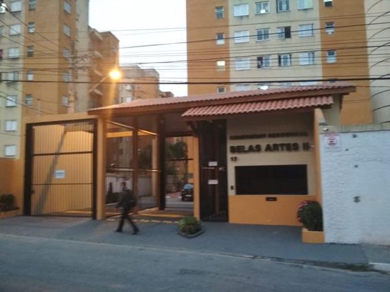 Apartamento 2 Quartos Jandira - Sp - Centro - 0366
