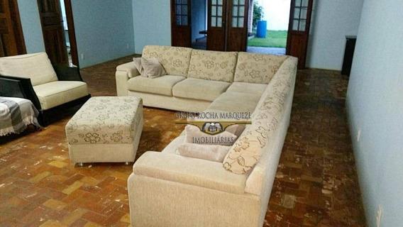 Casa Com 4 Dormitórios À Venda, 261 M² Por R$ 550.000 - Jardim Alvorada - Piracaia/sp - Ca0655