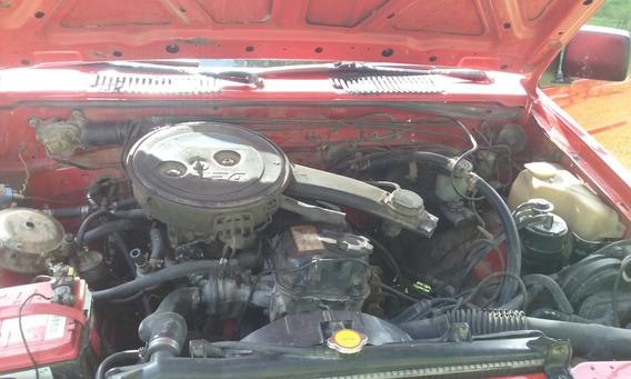 Nissan Frontier 1 Cabina Cama Corta