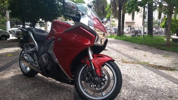 Honda/vfr 1200f