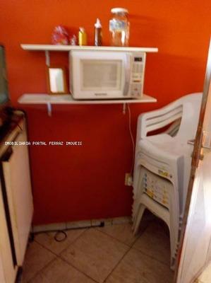 Comercial Para Venda Em São José Dos Campos, Jardim América, 1 Banheiro - Comercial Vda 02