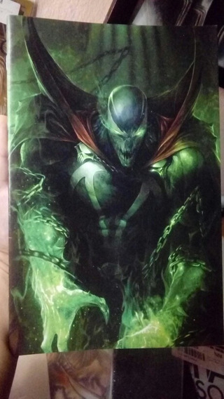 Spawn #284 Virgin Cover Importada First Printing