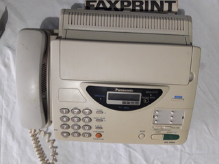 Fax Kx 500 Panasonic